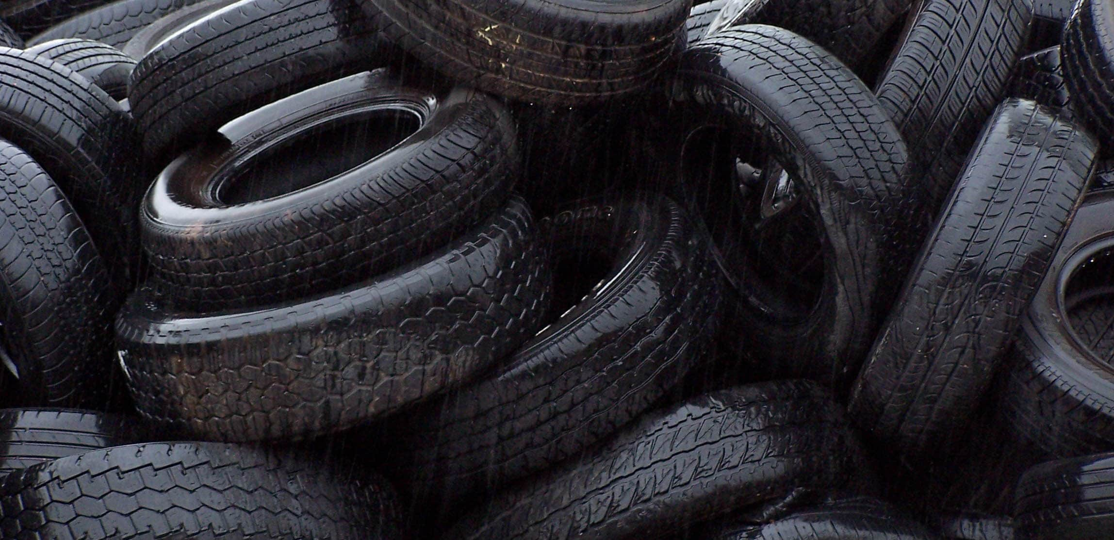 Tire Recycling Clean Energy Ideas