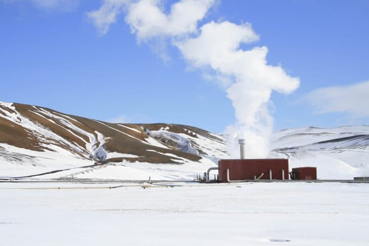 Advantages And Disadvantages Of Geothermal Energy Clean