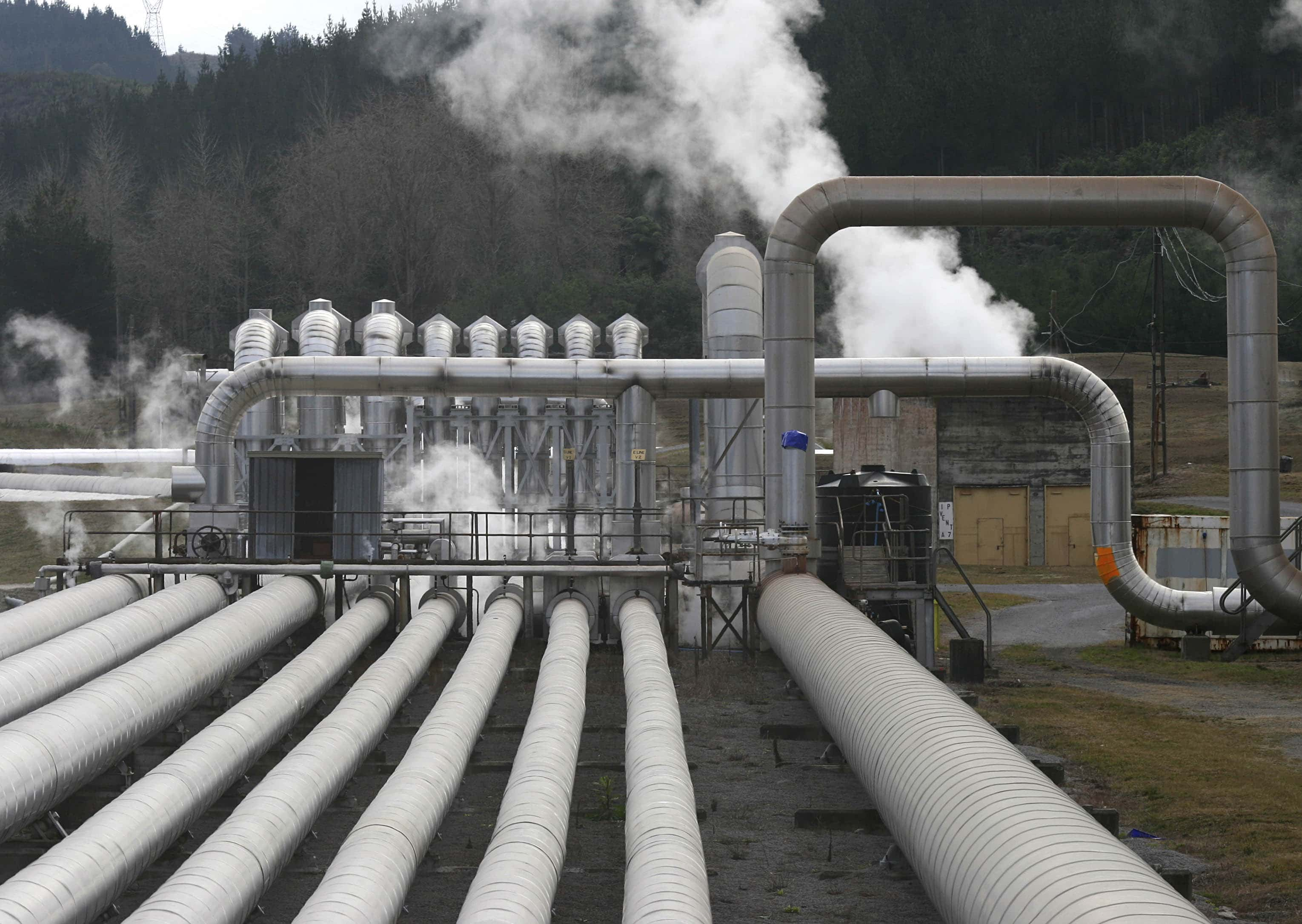 Disadvantages of Geothermal Energy | Clean Energy Ideas