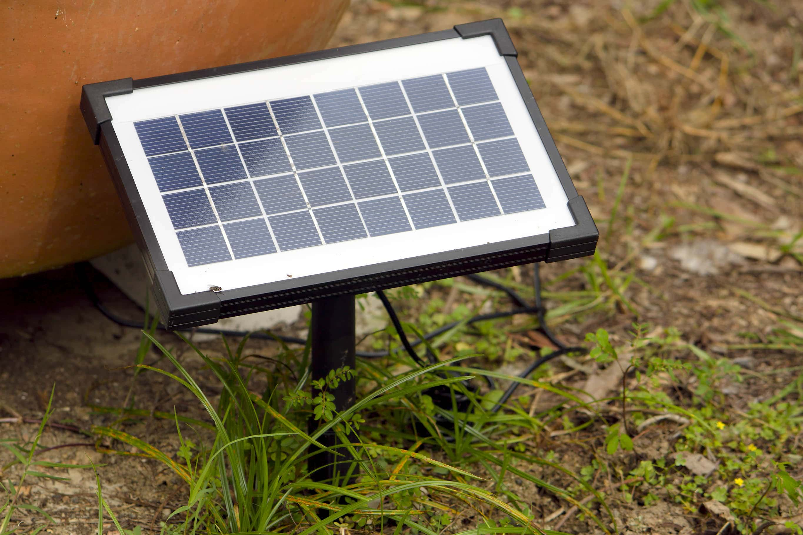 Portable Solar Power Clean Energy Ideas