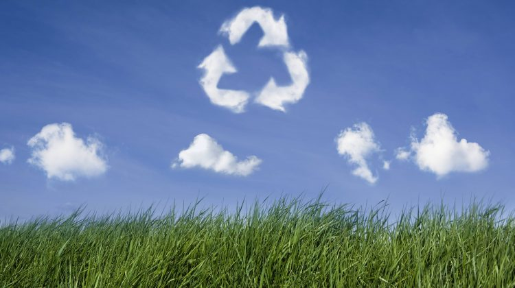 Reasons why you should recycle.