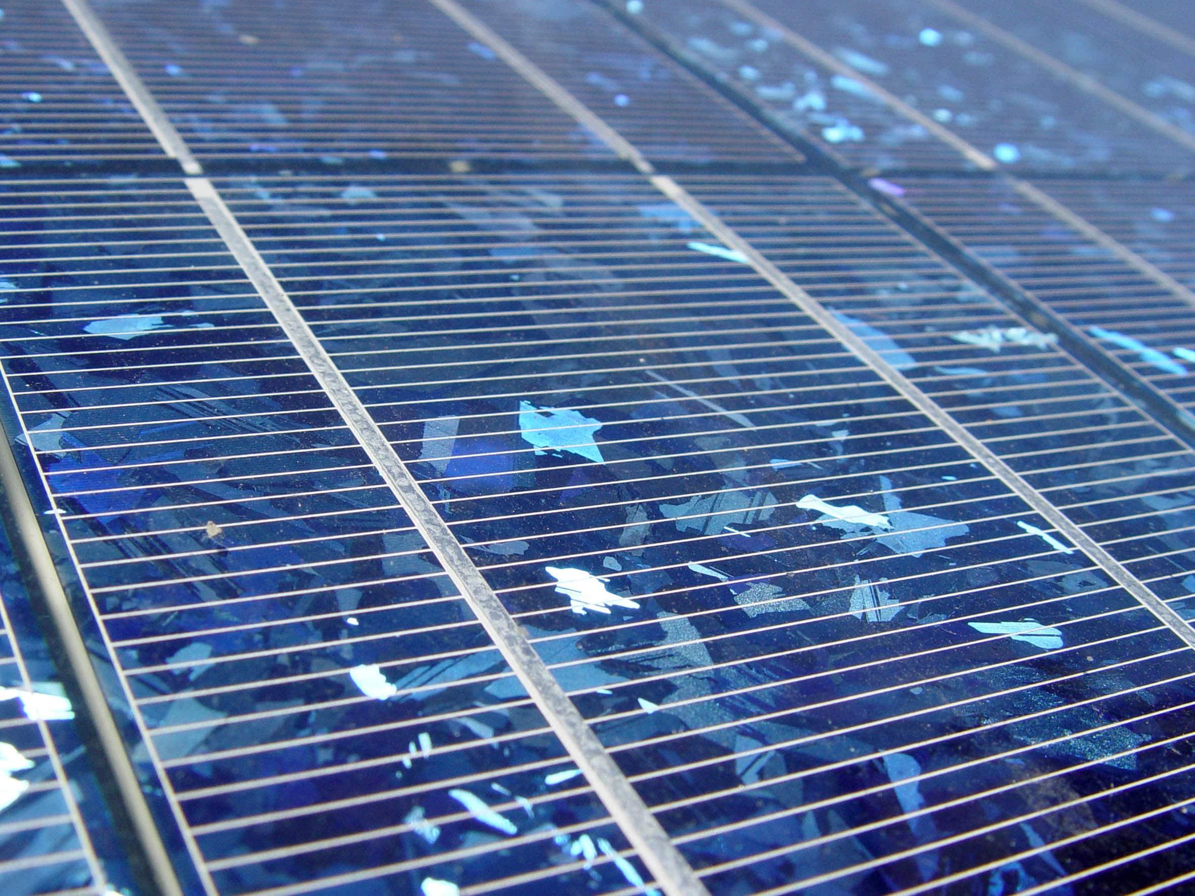 Solar Photovoltaics Clean Energy Ideas