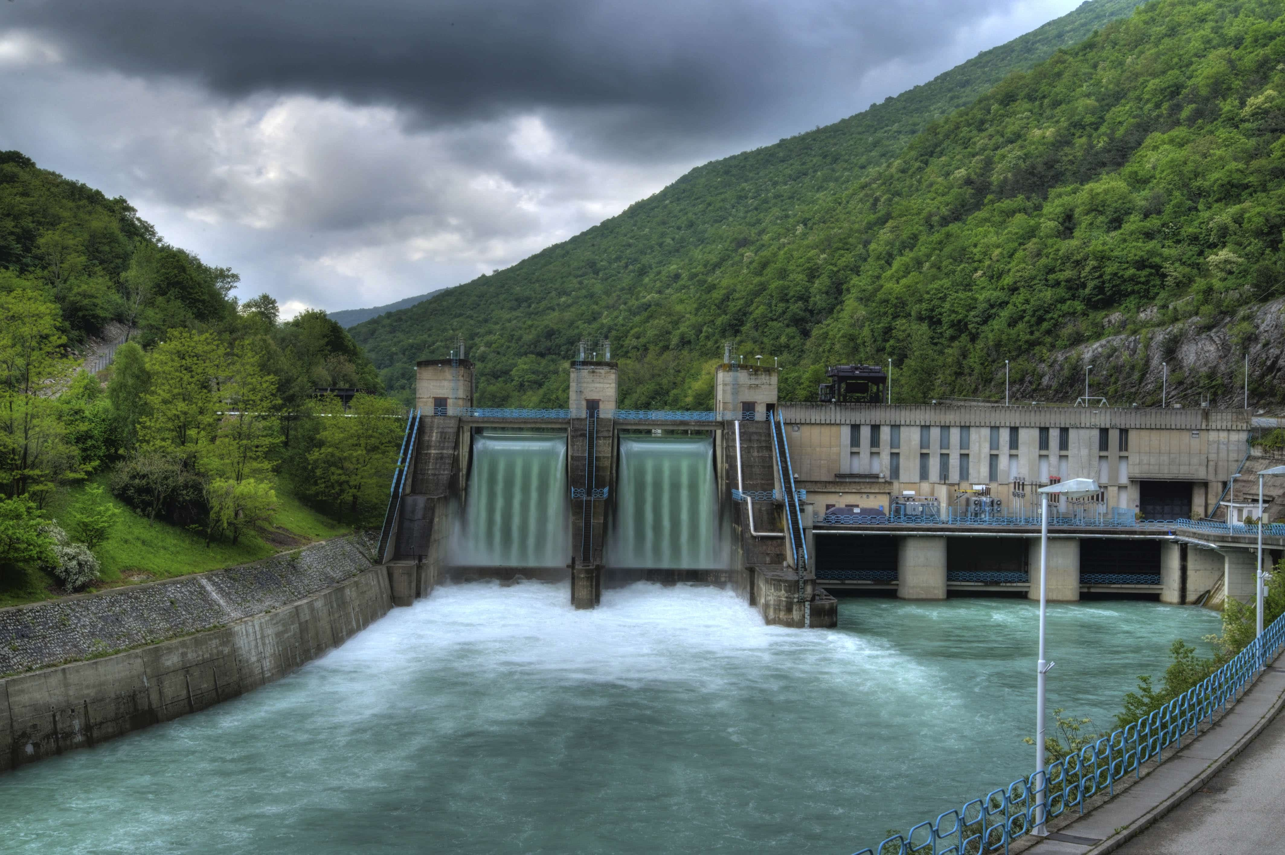 Where Is Hydroelectricity Used Clean Energy Ideas