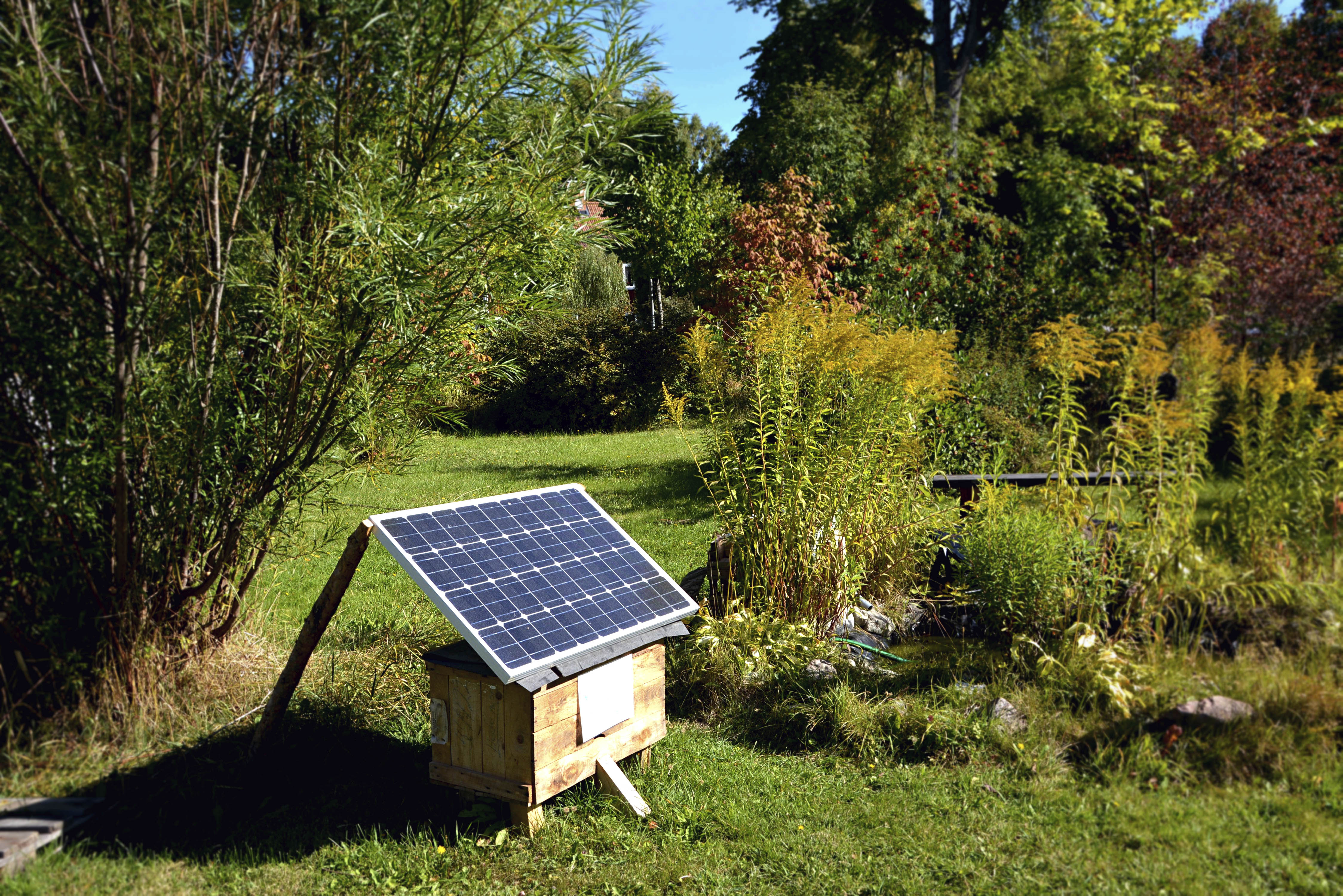What Are Solar Panels Used For Clean Energy Ideas Garden Lighting Using Cells