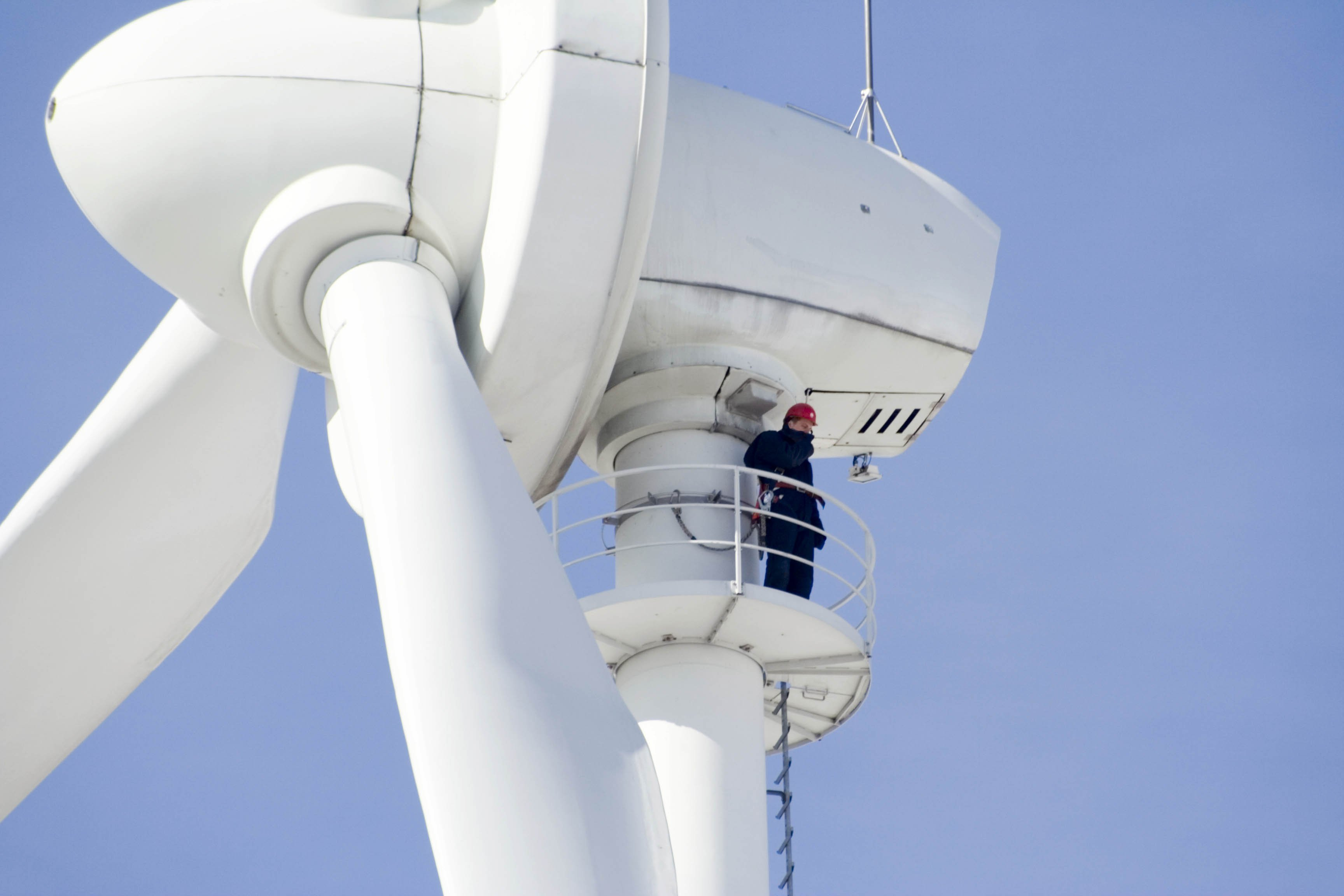 How Wind Turbines Work Clean Energy Ideas