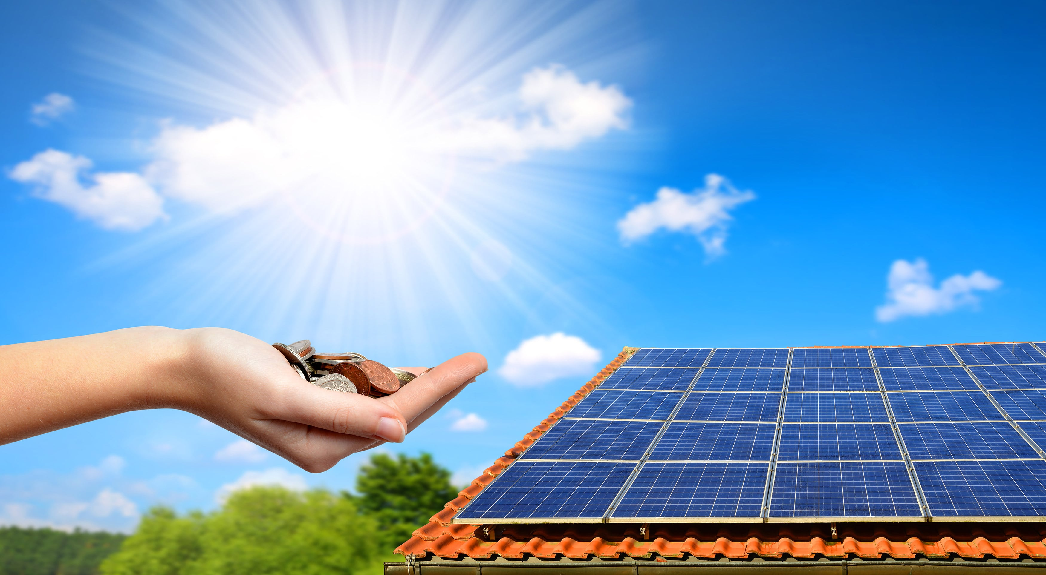 15 Benefits of Solar Energy - Clean Energy Ideas