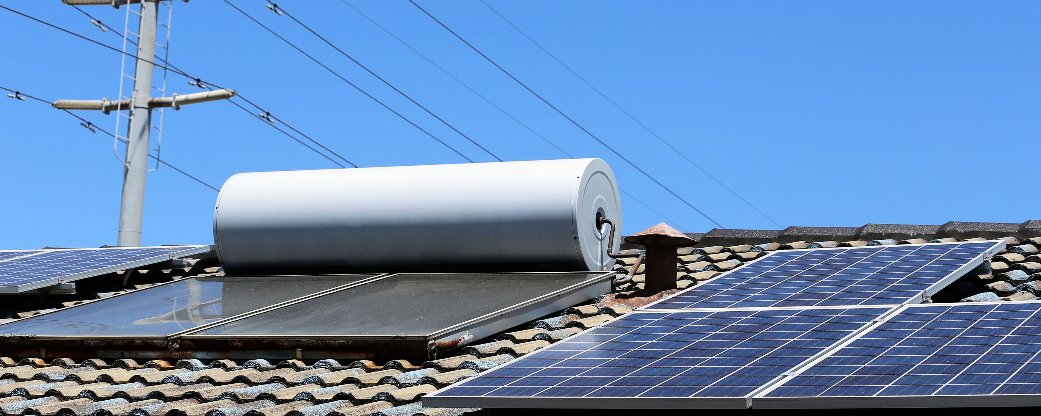Difference Between Solar PV & Solar Thermal - Clean Energy Ideas