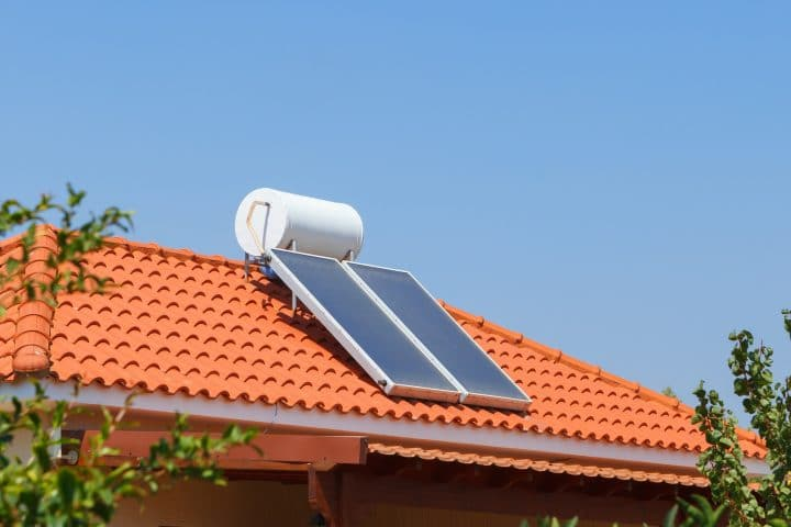 Pros Amp Cons Of Solar Thermal Energy Clean Energy Ideas
